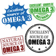 excellent source of omega3 stamps