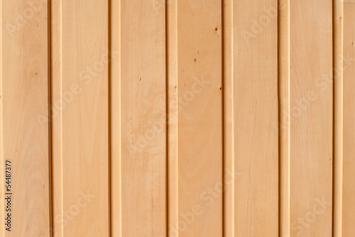 background texture of wooden lining deal boards