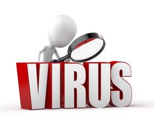 virus suchen tomi