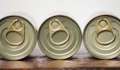 Lid of can