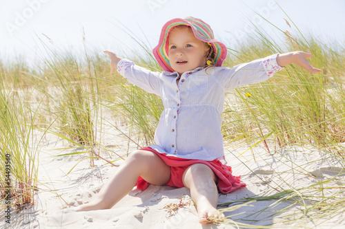 happy summer child