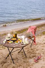 picnic seafood