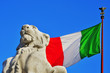 Monumento Nazionale a Vittorio Emanuele II in Rome, Italy