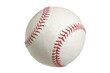 Baseball isolated on white with clipping path - 54499577