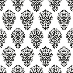 Seamless Wallpaper Elements