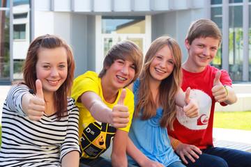 Teens GHR