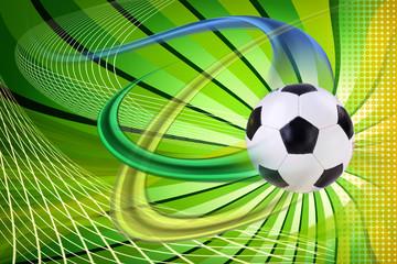 Fussballfieber Brasilien