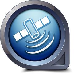 GPS button