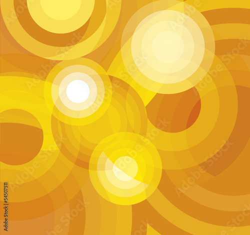 Abstract Rounded Background 01