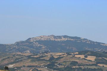San Marino overview