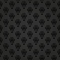 Seamless Pattern Wallpaper Elements