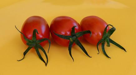 Cherry tomato 4