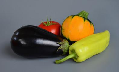 Vegetables 16