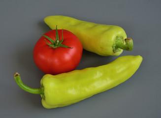 Vegetables 23