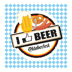 Oktoberfest_i like beer