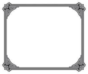 Vector frame bis