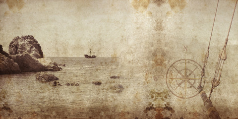 pirate grunge 2