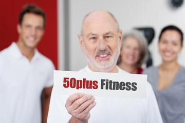 50plus fitness