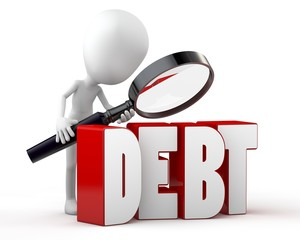 debt 3d tomi