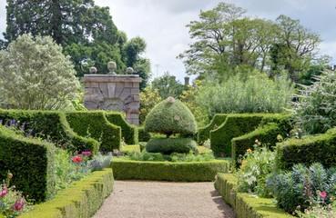 jardin britannique