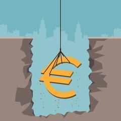 Excavating Euro