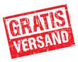 Gratis Versand (I)