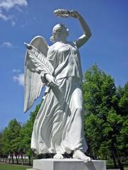 Göttin des Sieges Viktoria von Leuthen