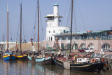 Harbor of Harlingen