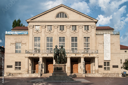 Theater Weimar