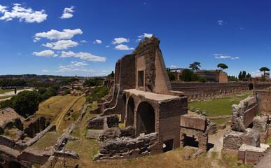 Palatino-Foro-Romano 4