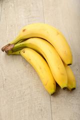 Casco di banane