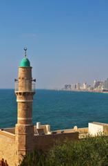 Jaffa Mosque, Israel