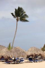 Pigeon island Beach in St. Lucia, Caribbean