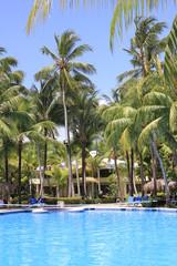 Honeymoon Resort in Tahiti