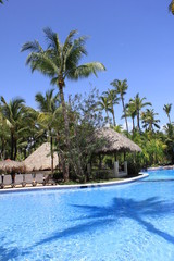 Vacation Resort in Tahiti