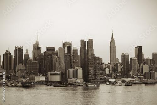 New York City Manhattan - 54551985