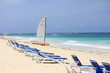 Barbados sandy beaches
