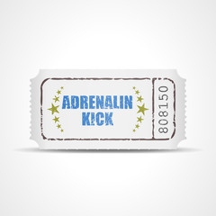 ticket v3 adrenalin kick I
