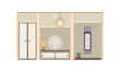 Japanese-style room / Type2