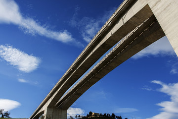 Ponte autostrada