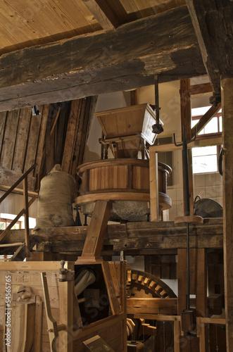 Thierhaupten Mühlenmuseum
