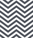 gray and white chevron pattern