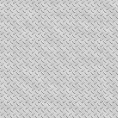 Metal Texture Seamless Pattern.