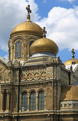 Dormition of the Mother of God Cathedral, Varna - Bulgaria