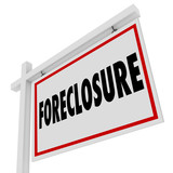 Foreclosure For Sale Real Estate Home Bank Default Mortgage