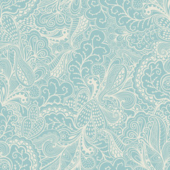 Ornamental lace pattern, background with many details, looks lik