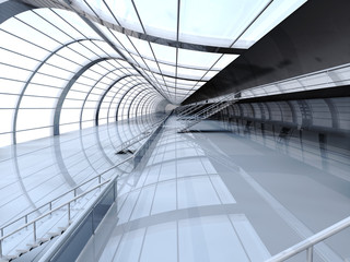 Airport Architecture.