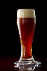 red ale beer