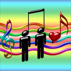 Amore e musica 2
