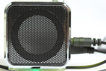 Small Audio Speakers